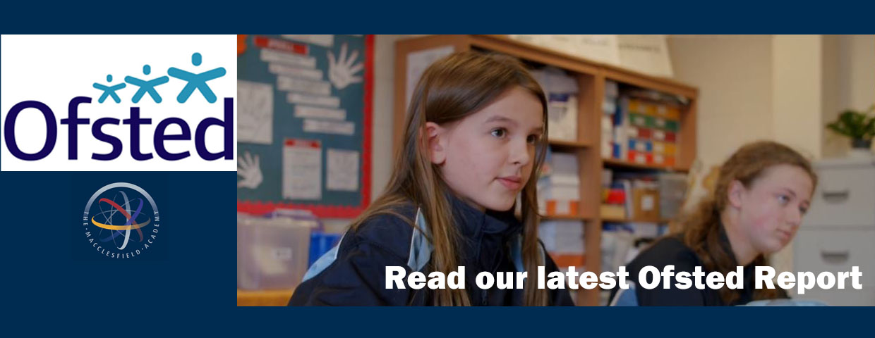 Read our latest Ofsted Report released in April 2021.